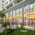Shophouse Vincity - Khu đô thị Vingroup